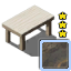AdornedAshlarGneissTable Icon.png