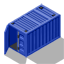 ShippingContainerBlue Icon.png