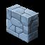 Mortared Stone