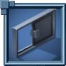 FramedGlassDoor Icon.png