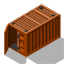 ShippingContainerRed Icon.png