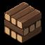 HardwoodHewnLog Icon.png